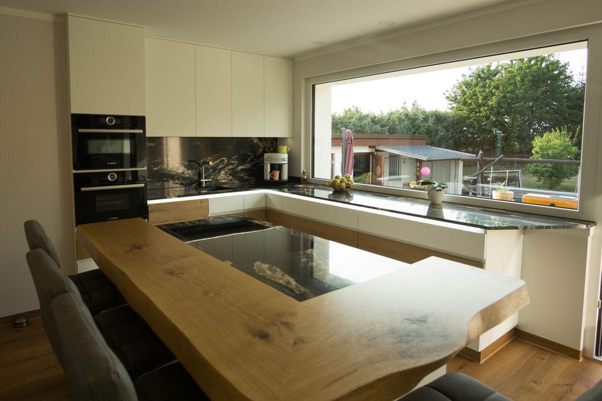 Panoramaküche