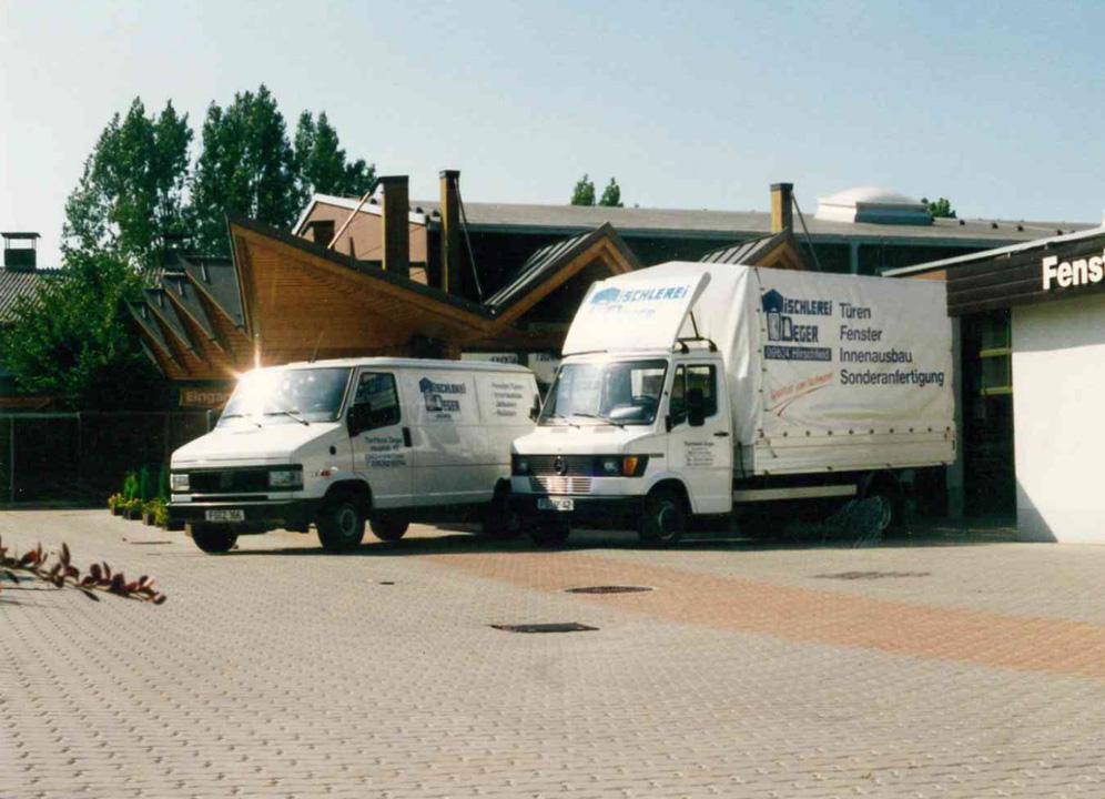 1995 Transporter