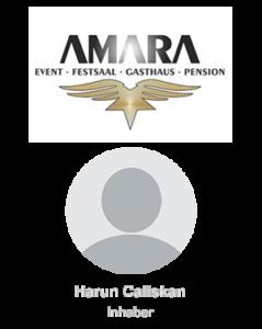Partner Amara